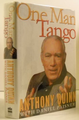Anthony Quinn One Man Tango