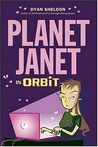 Dyan Sheldon Planet Janet In Orbit