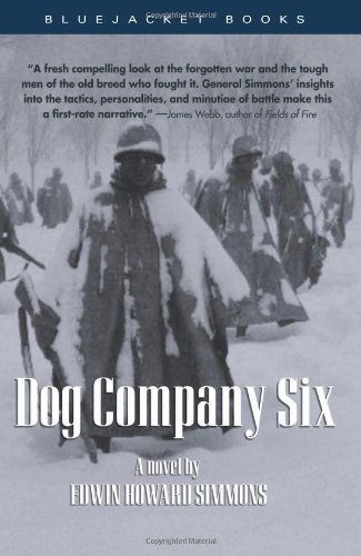 Edwin H. Simmons Dog Company Six