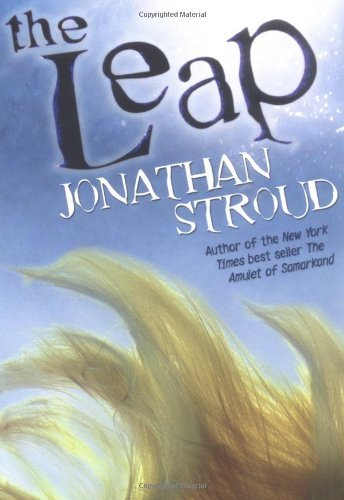 Jonathan Stroud The Leap