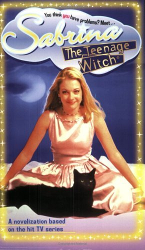 David Cody Weiss Sabrina The Teenage Witch