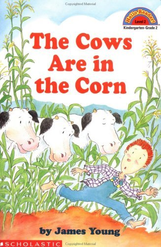 James Young The Cows Are In The Corn Level 2