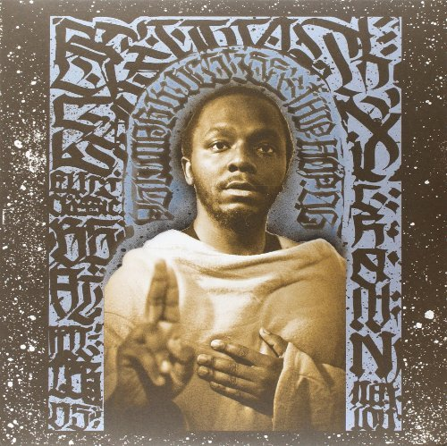 Denmark Vessey & Scud One Cult Classic Incl. Download Card