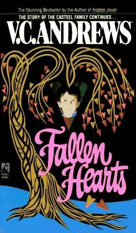 V.C. Andrews Fallen Hearts Casteel No. 3