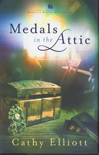 Cathy Elliott Medals In The Attic