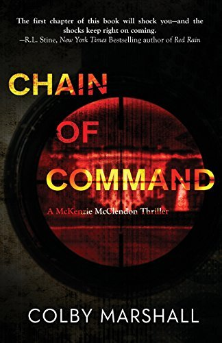 Colby Marshall Chain Of Command