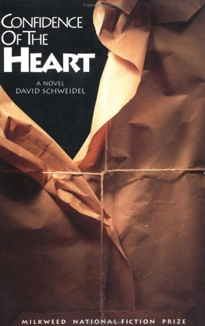 David Schweidel Confidence Of The Heart