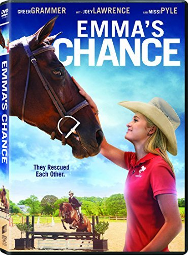 Emma's Chance Grammer Lawrence DVD Pg