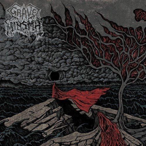 Grave Miasma Endless Pilgrimage Lp