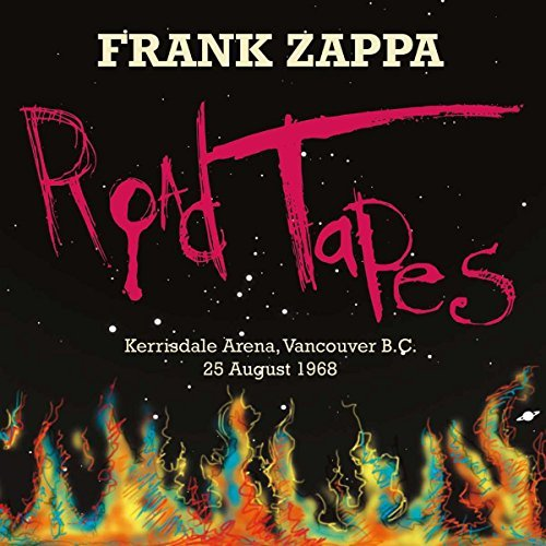 Frank Zappa Road Tapes Venue #1 2xcd