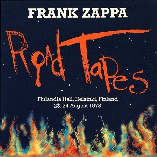 Frank Zappa Road Tapes Venue #2 2xcd