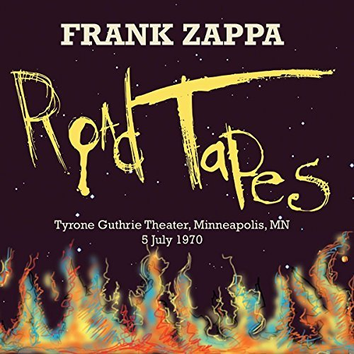 Frank Zappa Road Tapes Venue #3 2xcd