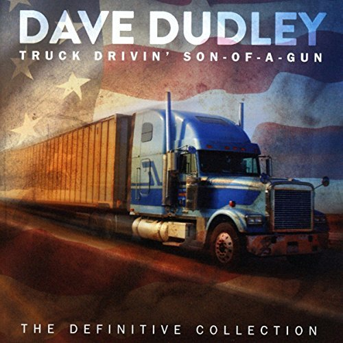 Dave Dudley Definitive Collection Import Gbr