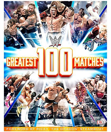 Dean Miller Wwe 100 Greatest Matches