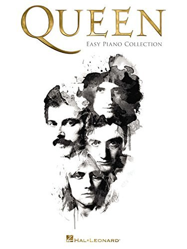 Queen Queen Easy Piano Collection