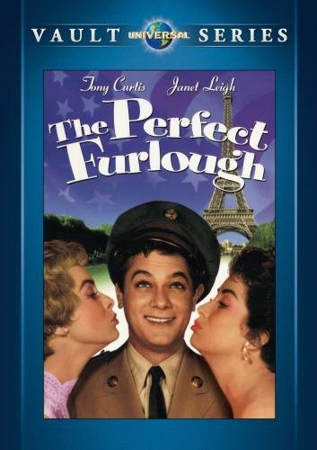 Perfect Furlough Perfect Furlough Made On Demand