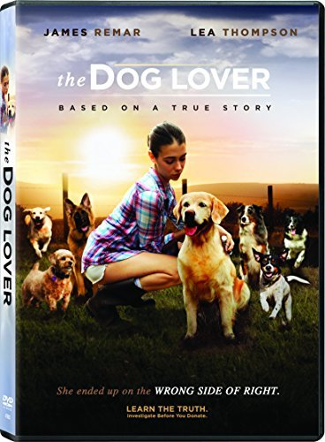 Dog Lover Remar Thompson DVD Pg