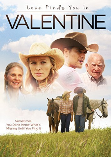 Love Finds You In Valentine Love Finds You In Valentine DVD Nr