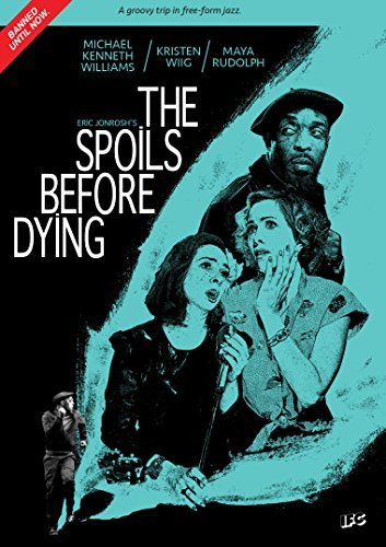 Spoils Before Dying Season 2 DVD