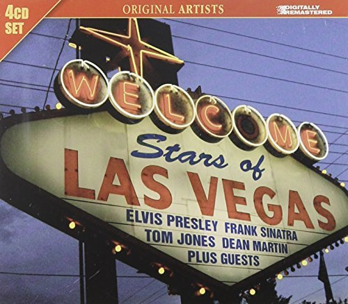 Stars Of Las Vegas Stars Of Las Vegas 4 CD