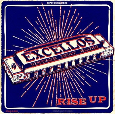 The Excellos Rise Up Lp
