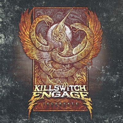 Killswitch Engage Incarnate
