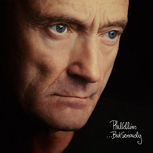 Phil Collins But Seriously 2 Lp