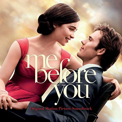 Me Before You O.S.T. Me Before You O.S.T.