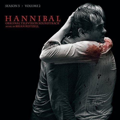 Brian Reitzell Hannibal Season 3 Vol 2 O 2lp