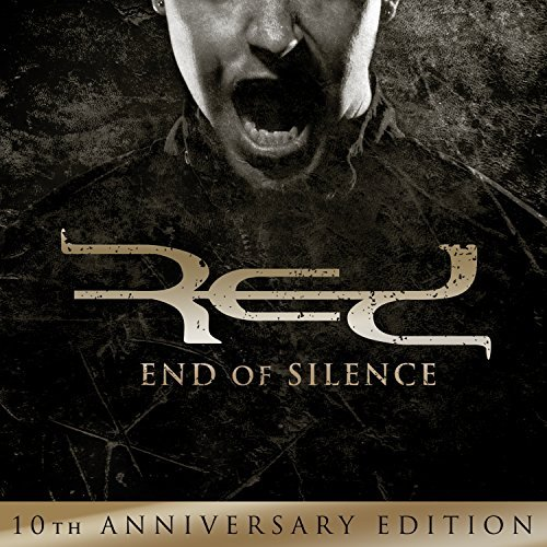 Red End Of Silence 10th Anniversa