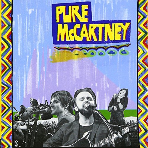 Tim Christensen Pure Mccartney Import Jpn
