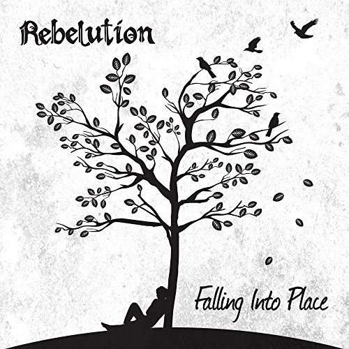 Rebelution Falling Into Place