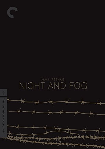 Night & Fog Night & Fog DVD Criterion
