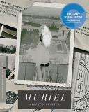 Muriel Or The Time Of Return Muriel Or The Time Of Return Blu Ray Criterion