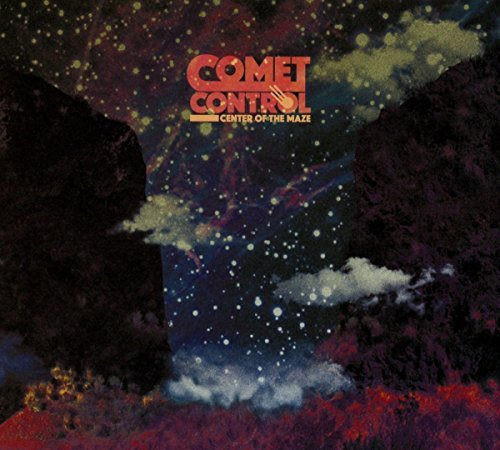 Comet Control Center Of The Maze