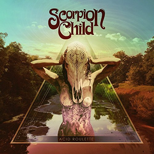 Scorpion Child Acid Roulette