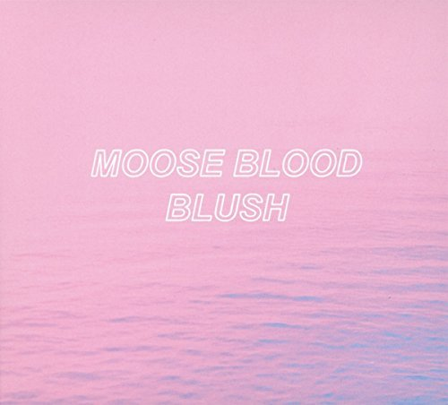 Moose Blood Blush