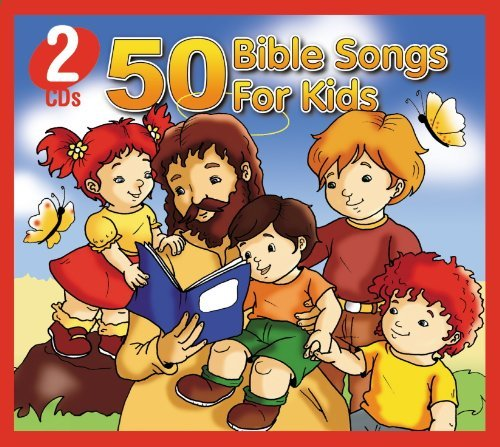 Countdown Kids 50 Bible Songs For Kids