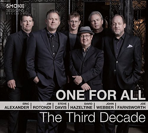 One For All Third Decade