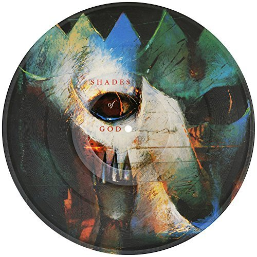 Paradise Lost Shades Of God (picture Disc)