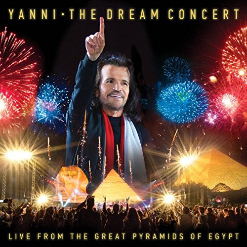 Yanni Dream Concert Live From Great