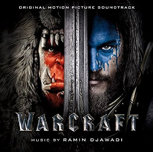 Warcraft Soundtrack Music By Ramin Djawadi