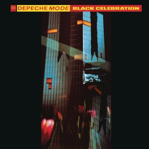 Depeche Mode Black Celebration Import Eu