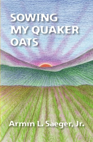 Julie Saeger Nierenberg Sowing My Quaker Oats