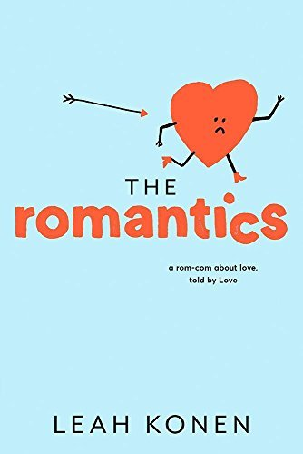 Leah Konen The Romantics