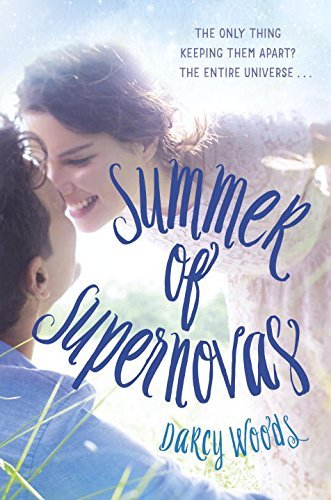 Darcy Woods Summer Of Supernovas
