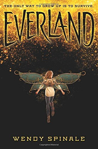 Wendy Spinale Everland (everland Book 1)