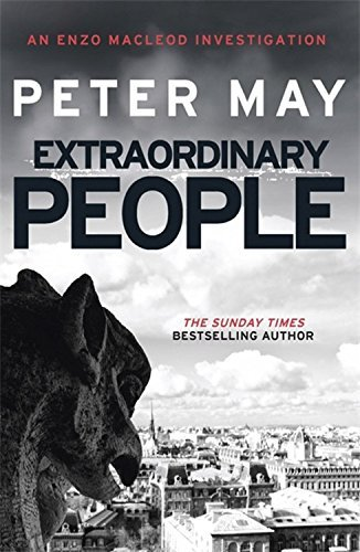 Peter May Extraordinary People