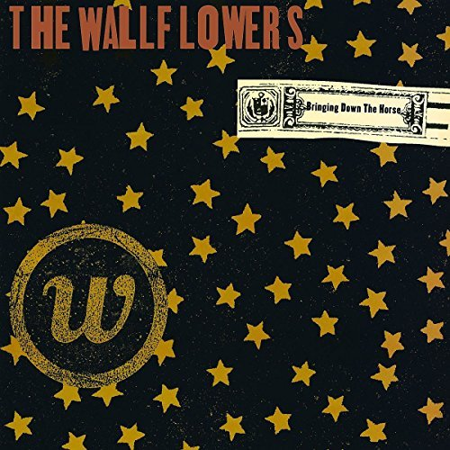 The Wallflowers Bringing Down The Horse 2xlp