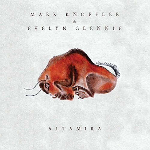 Mark Knopfler Altamira Soundtrack Import Eu